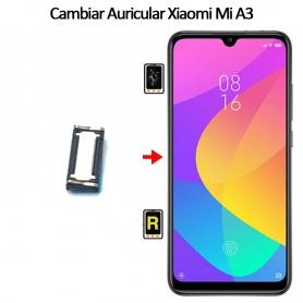 Cambiar Auricular De LLamada Xiaomi Mi A3