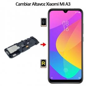 Cambiar Altavoz De Música Xiaomi Mi A3
