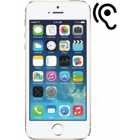 Cambiar Auricular iPhone SE
