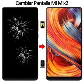 Cambiar Cristal De Pantalla Xiaomi Mi Mix 2