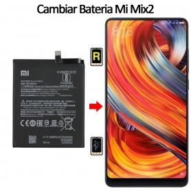 Cambiar Batería Xiaomi Mi Mix 2