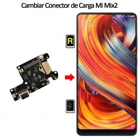 Cambiar Conector De Carga Xiaomi Mi Mix 2