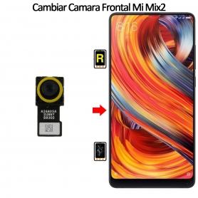 Cambiar Cámara Frontal Xiaomi Mi Mix 2