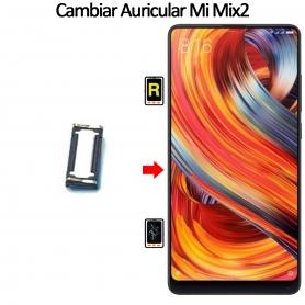 Cambiar Auricular De Llamada Xiaomi Mi Mix 2