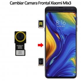 Cambiar Cámara Frontal Xiaomi Mi Mix 3
