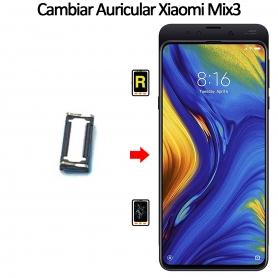 Cambiar Auricular De Llamada Xiaomi Mi Mix 3