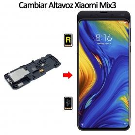 Cambiar Altavoz De Música Xiaomi Mi Mix 3
