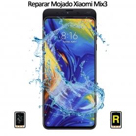 Reparar Mojado Xiaomi Mi Mix 3