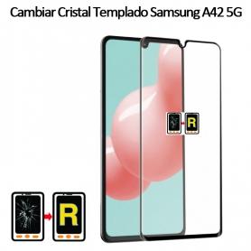 Cristal Templado Samsung Galaxy A42 5G