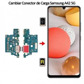 Cambiar Conector De Carga Samsung Galaxy A42 5G
