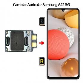 Cambiar Altavoz De Música Samsung Galaxy A42 5G