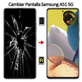 Cambiar Pantalla Samsung Galaxy A51 5G