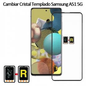 Cristal Templado Samsung Galaxy A51 5G