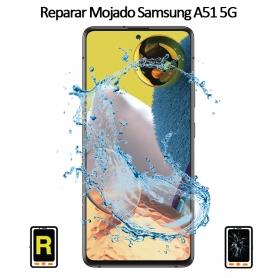 Reparar Mojado Samsung Galaxy A51 5G