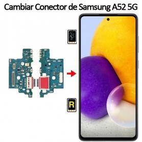 Cambiar Conector De Carga Samsung Galaxy A52