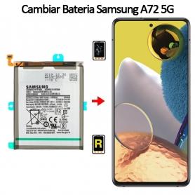 Cambiar Batería Samsung Galaxy A72