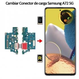 Cambiar Conector De Carga Samsung Galaxy A72