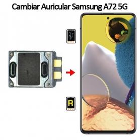 Cambiar Auricular De Llamada Samsung Galaxy A72