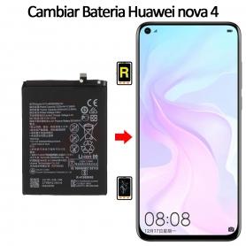 Cambiar Batería Huawei Nova 4