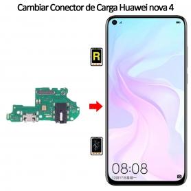 Cambiar Conector De Carga Huawei Nova 4