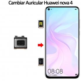Cambiar Auricular De Llamada Huawei Nova 4