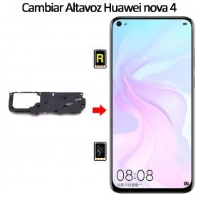 Cambiar Altavoz De Música Huawei Nova 4