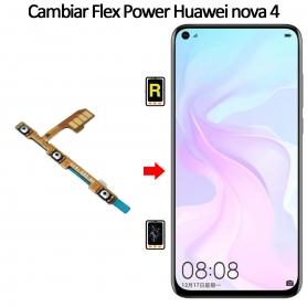Cambiar Botón De Encendido Huawei Nova 4