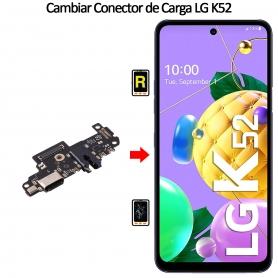Cambiar Conector De Carga LG K52