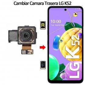 Cambiar Cámara Trasera LG K52