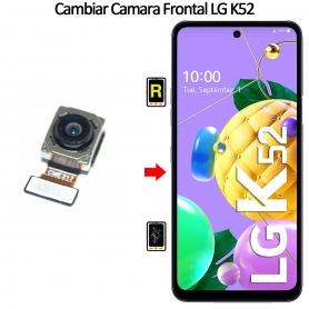 Cambiar Cámara Frontal LG K52