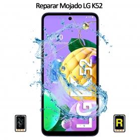 Reparar Mojado LG K52