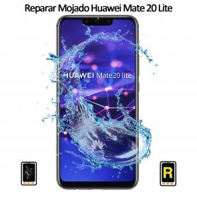 Reparar Mojado Huawei Mate 20 Lite