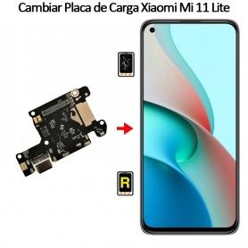 Cambiar Conector De Carga Xiaomi Mi 11 Lite