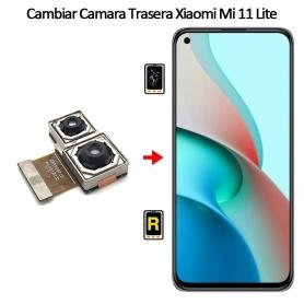 Cambiar Cámara Trasera Xiaomi Mi 11 Lite