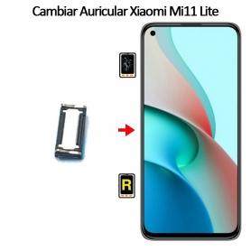 Cambiar Auricular De Llamada Xiaomi Mi 11 Lite