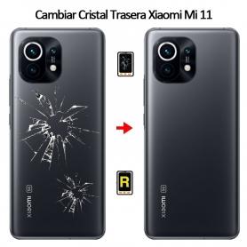 Cambiar Tapa Trasera Xiaomi Mi 11 5G