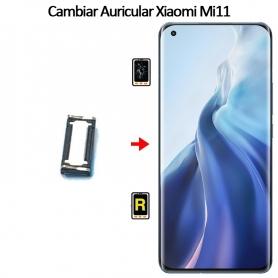 Cambiar Auricular De Llamada Xiaomi Mi 11 5G