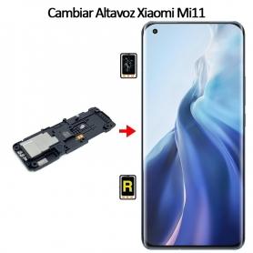 Cambiar Altavoz De Música Xiaomi Mi 11 5G