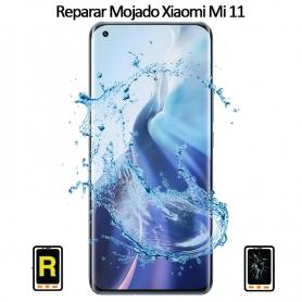 Reparar Mojado Xiaomi Mi 11 5G