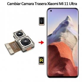 Cambiar Cámara Trasera Xiaomi Mi 11 Ultra