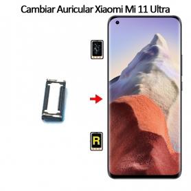 Cambiar Auricular De Llamada Xiaomi Mi 11 Ultra