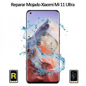 Reparar Mojado Xiaomi Mi 11 Ultra