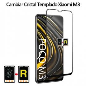 Cristal Templado Xiaomi Poco M3