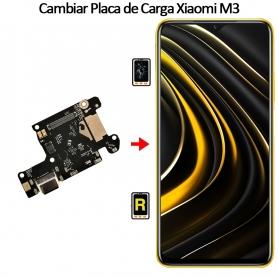 Cambiar Conector De Carga Xiaomi Poco M3