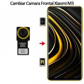 Cambiar Cámara Frontal Xiaomi Poco M3