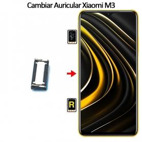 Cambiar Auricular De Llamada Xiaomi Poco M3