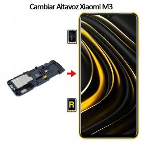 Cambiar Altavoz De Música Xiaomi Poco M3