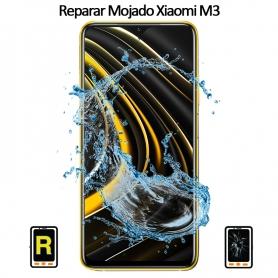 Reparar Mojado Xiaomi Poco M3
