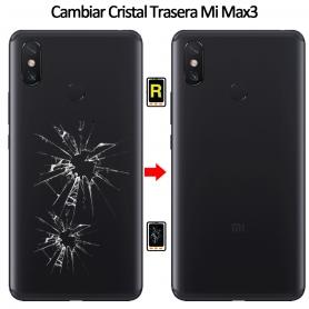 Cambiar Tapa Trasera Xiaomi Mi Max 3