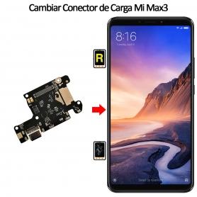 Cambiar Conector De Carga Xiaomi Mi Max 3